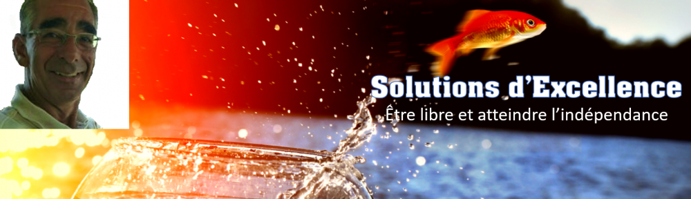Solutions d'Excellence